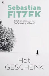 Sebastian Fitzek - Het geschenk Thrillers, Cover, Books, Movie Posters, Book Reviews, Gifts, Libros, Thriller Books, Book