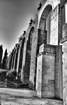 Convento de Cristo, Tomar, Portugal @conventodecrist