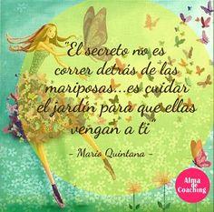 Atraemos aquello que damos. #FelizDia #coaching #motivación #lifecoaching #loveyourself #autoestima #sevilla