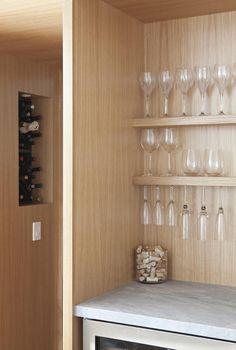 Remodelista, Medium Plenty, Oakland kitchen, oak veneer cabinetry
