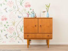 Vintage Kommoden - 60er Kommode, Sideboard, 60er, Vintage - ein Designerstück von Mid-Century-Friends bei DaWanda