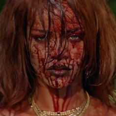 "11 Moments From the ""BBHMM"" Video That Will Make You Wish You Were Rihanna"