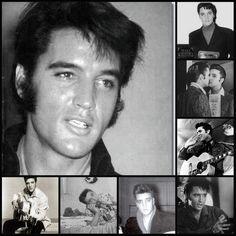 ☆ Elvis ☆ - elvis-presley Fan Art