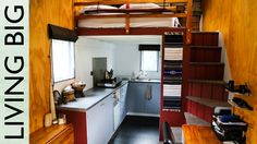Two Years in a Modern, Off-Grid Tiny House in Australia. A wonderful testament to how positive an off-the-grid, tiny house experience can be.