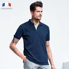 Want' to like a product without buying it, check this one out Langmeng New 2017... only available on Costbuys http://www.costbuys.com/products/langmeng-new-2017-fashion-brand-men-polo-shirt-solid-color-short-sleeve-slim-fit-shirt-men-cotton-polo-shirts-casual-shirts-3xl?utm_campaign=social_autopilot&utm_source=pin&utm_medium=pin