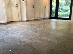 Bluestone Tile Line the Foyer Floor Landscape Materials, Landscape Design, Bluestone Pavers, Step Treads, Foyer Flooring, Sandstone Wall, Natural Stone Veneer, Landscape Maintenance, Outdoor Areas