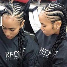 African Braids: 101 Highly Adaptable Hairstyles for All Women