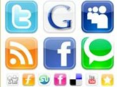 Social Media Week 2012... The ultimate social media guide