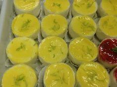 #cheesecake #lemon