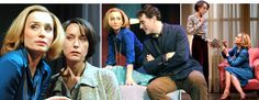 Kristin Scott Thomas Stars In Harold Pinter's Play Of Memory And Illusion - Old Times (REVIEW): http://huff.to/UIED4E