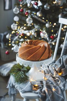 Kuivakakkujen Kuningatar: Ihannekakku | Annin Uunissa Most Delicious Recipe, Xmas, Christmas Tree, Cake & Co, Desert Recipes, Christmas Inspiration, Food Styling, Recipies, Deserts