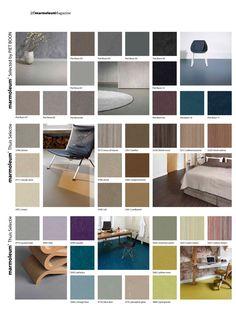 Forbo Flooring NL - Marmoleum thuismagazine 2013 - Pagina 26-27