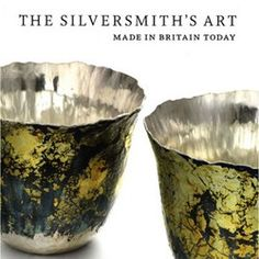 The Silversmith's Art Exhibition National Museum 18 Sep 2015 - 4 Jan 2016