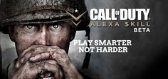 Call of Duty Alexa Skill Launches Today for Call of Duty: WWII - https://www.gizorama.com/2018/news/call-of-duty-alexa-skill-launches-today-for-call-of-duty-wwii
