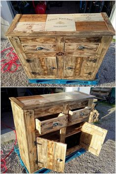 Pallet-Entryway-Table-or-Cabinet5.jpg (750×1124)
