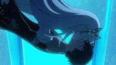 Chaika The Coffin Princess, Hitsugi No Chaika