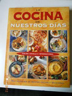 Título: La cocina de nuestros días / Autor: Bryant, Robyn / / Ubicación: FCCTP – Gastronomía – Tercer piso / Código: G/PE/ 641.5 B839