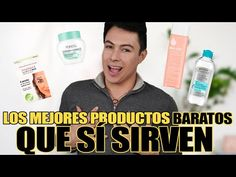 Productos Baratos Que Si Sirven Para La Piel - YouTube Belleza Natural, Soap, Personal Care, Bottle, Youtube, Beauty, Beauty Tips, Products, Fur