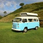 A Camper Van Holiday to Remember!  http://www.campervanhire.com/vw/our-scotland-camper-van-holiday/