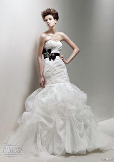 Enzoani 2011 Bridal Collection Wedding Dresses | Wedding Inspirasi
