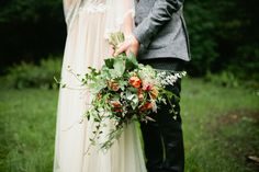 An Elegant and Whimsical Wedding in the Woods | Love My Dress® UK Wedding Blog