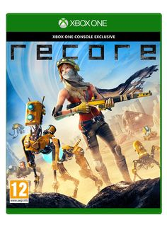 Recore (Xbox One): Amazon.co.uk: PC & Video Games
