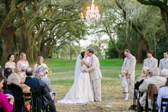 Vintage Chic Legare Waring House Wedding in Charleston, SC