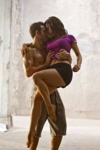 Step Up Revolution Stars Danced their Way to Strong Sexy Bodies