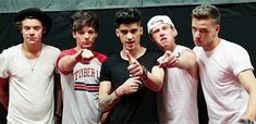 What your favorite member of One Direction says about you