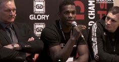 Video: GLORY 13 Tokyo - Post Event Press Conference
