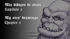 Mis dibujos de orcos cap8 My orcs' drawings ch8 #orcs #orco https://www.youtube.com/watch?v=nz3hzSry2YM