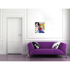 LICHTENSTEIN - Forget It! Forget Me!, 1962 55x63 cm #artprints #interior #design #art #print #iloveart #followart #artist #fineart #artwit  Scopri Descrizione e Prezzo http://www.artopweb.com/autori/roy-lichtenstein/EC16404