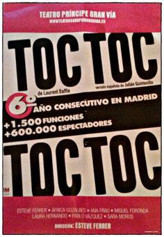 VINO, GASTRONOMIA Y VIAJES (Entre Fogones y Gin Tonics): #TOCTOC : Pase usted, Doctor.....