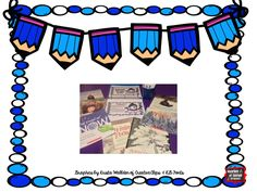 The Forecast Calls for a Flurry of Learning! Three winter-themed vocabulary activities that can be used as either whole group lessons or at literacy stations!  Learning is guaranteed to be snow much fun! $, Gr. 2-3