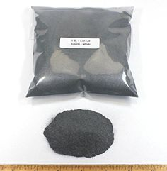 120-220 Silicon Carbide Grit: 5lbs *** More info @