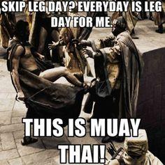 Muay Thai: When every day is leg day. of kicks. Muay Thai, Rodrigo Santoro, Age Of Empires, Karate, Mtv, Animation Movie, Troll, Top Image, Martial