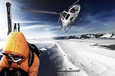 Heliskiing Austria Ski Season, Dream Job, Austria, Photo Art, Skiing, Road Trip, Seasons, Studio, Helicopters