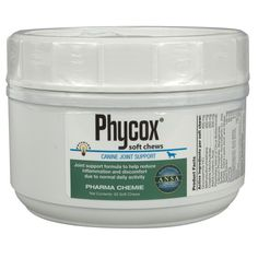 ? 120 Count Phycox Canine Joint Support - Soft Chews kv vet $49 + free shipping