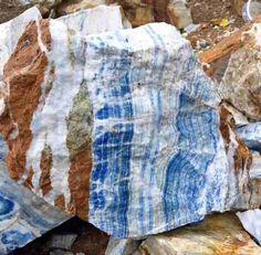 Blue Jeans Marble Tile Granite Natural Stone slab Countertop