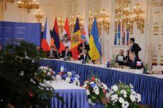 Presidente de Armenia denuncia hipocresía de fronteras en Turquía