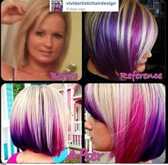 OMG! This will be my next color scheme!! Love it!! @Kimberly Blakey Simons