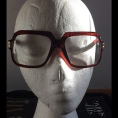 444c70f35fce BROWN Gazelle STYLE Retro Frames‼ UNISEX Retro Gazelle Glasses. NEW WITH  TAGS !