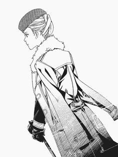 Bishamon Noragami, Anime Noragami, Manga Anime, Anime Art, Manga Art, The Odd 1s Out, Dark Souls Art, Soul Art, Character Design Animation