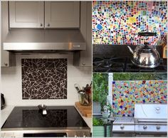5 Totally Awesome Ideas to Recycle Broken Tiles Mosaic Wall, Mosaic Tiles, Wall Tiles, Totally Awesome, Decorating Your Home, Decorating Ideas, Creative Gifts, Home Goods, Home Improvement