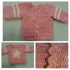 Pink Dallas Cowboys sweater