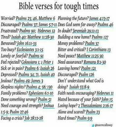 Bible verses for tough times. *I think it's supposed to be Psalms Bible verses for hard times. * I think it should be Psalm *: Now Quotes, Life Quotes Love, Bible Verses Quotes, Bible Scriptures, Life Verses, Random Bible Verse, Psalms Verses, Encouraging Verses, Scripture Study