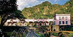 Mexican Haciendas | Hacienda San Antonio, belleza pura y serena / México Desconocido