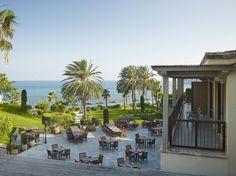 Columbia Beach Resort -Pissouri, Cyprus With an...   Luxury Accommodations