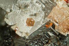 Menezesite Jacupiranga Mine, Cajati, São Paulo, Brazil Copyright © Vincent Bourgoin