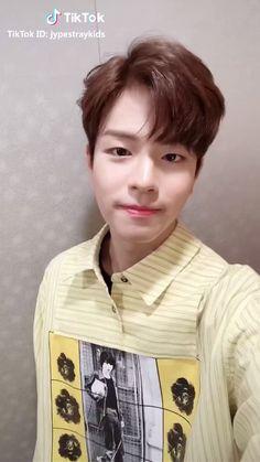 Stray Kids Chan, Stray Kids Seungmin, Felix Stray Kids, Kid Memes, Kids Wallpaper, Lee Know, Kids Videos, K Idols, Korean Boy Bands